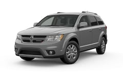 New 2019 Dodge Journey SE Sport Utility for sale in Ashland