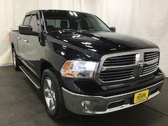 Used 2015 Ram 1500 Big Horn Truck for sale in Ashland