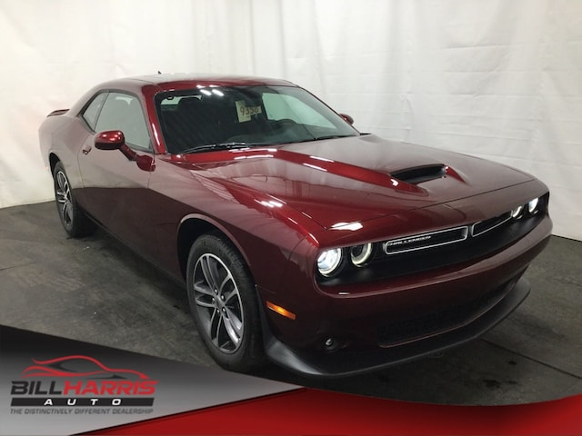 New Dodge Car >> New Dodge Vehicles For Sale Near Wooster