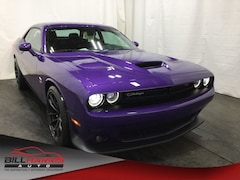 New 2019 Dodge Challenger R/T SCAT PACK Coupe for sale in Ashland