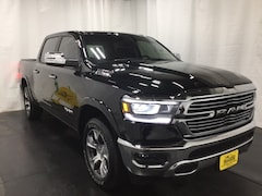 Used 2019 Ram 1500 Laramie Truck for sale in Ashland OH