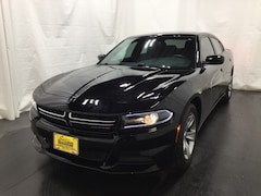 Used 2015 Dodge Charger SE Sedan for sale in Ashland OH
