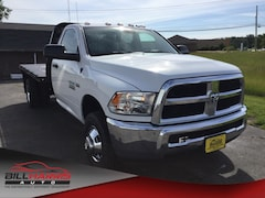 New 2018 Ram 3500 TRADESMAN CHASSIS REGULAR CAB 4X4 167.5 WB Regular Cab for sale in Ashland