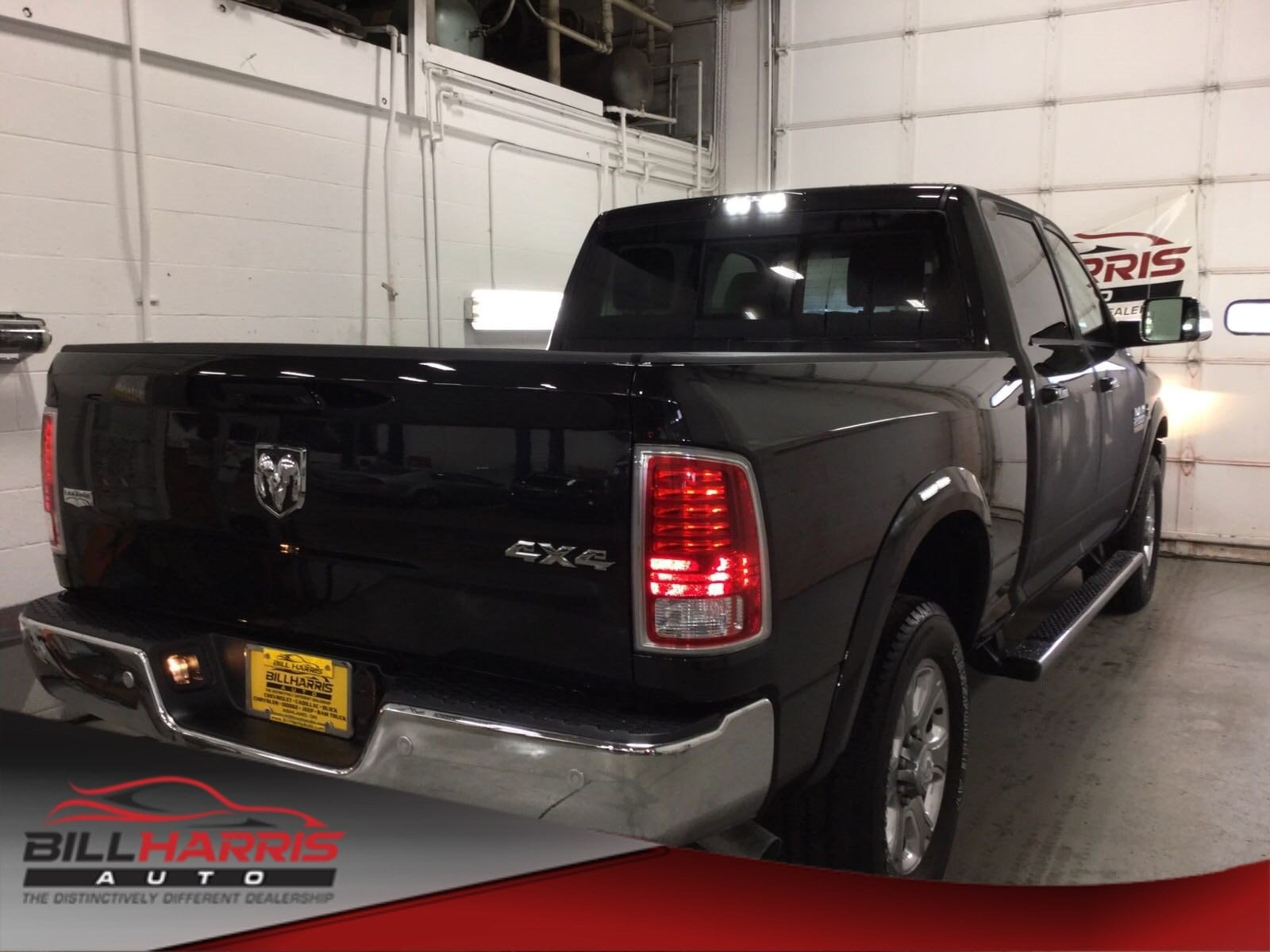 New 2018 Ram 2500 For Sale/Lease Ashland,OH | Stock# A8553