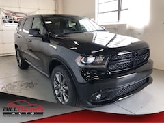 New 2018 Dodge Durango GT AWD Sport Utility for sale in Ashland