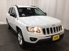 Used 2016 Jeep Compass Sport SUV for sale in Ashland OH