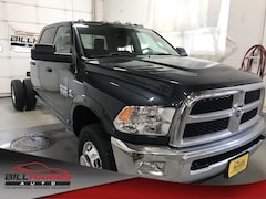 2018 Ram 3500 TRADESMAN CREW CAB CHASSIS 4X4 172.4 WB Crew Cab for sale near Wooster OH