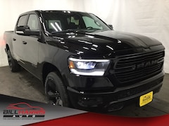 New 2019 Ram 1500 BIG HORN / LONE STAR CREW CAB 4X4 5'7 BOX Crew Cab for sale in Ashland