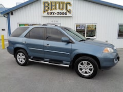 2005 Acura MDX Touring Package AWD SUV
