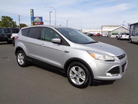 2015 Ford Escape SE FWD SUV