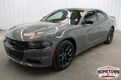 New 2019 Dodge Charger SXT RWD Sedan 9090 for sale in Vinita, OK