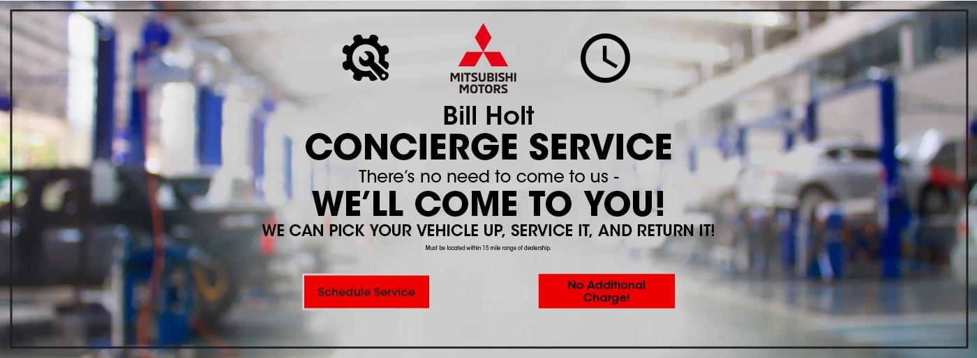 New and Used Mitsubishi dealership in Marietta, GA   Bill