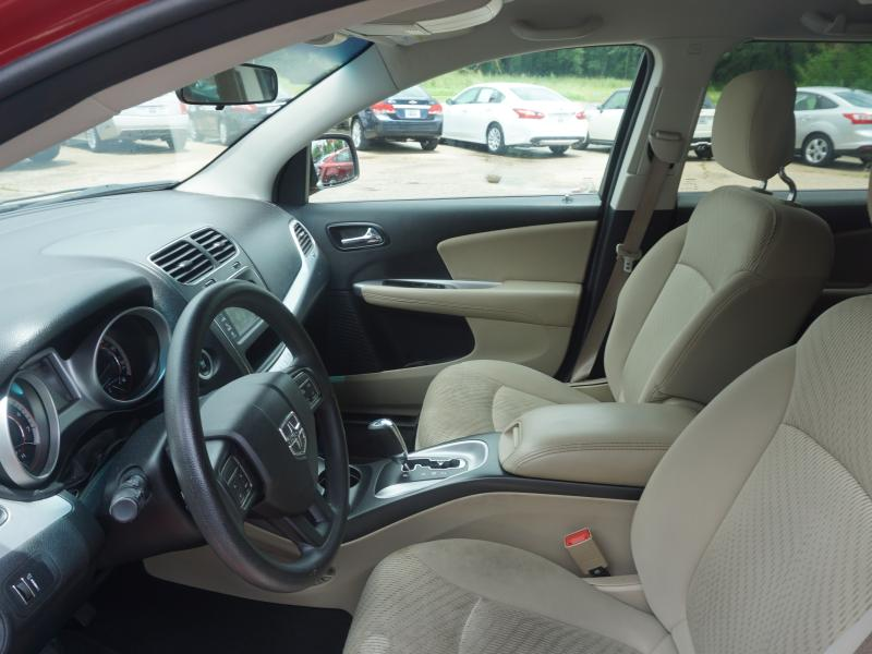Used 2013 Dodge Journey For Sale at Bill Hood Ford Lincoln