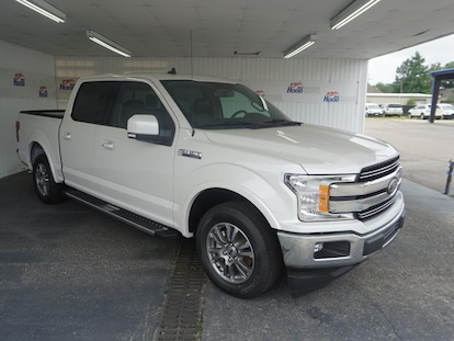 Bill Hood Ford >> New 2019 Ford F 150 For Sale At Bill Hood Ford Lincoln Vin