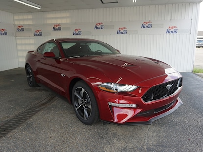 Bill Hood Ford >> New 2019 Ford Mustang For Sale At Bill Hood Ford Lincoln
