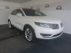 2018 Lincoln MKX Reserve FWD SUV