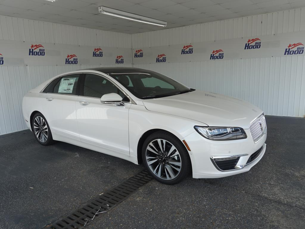 2019 Lincoln MKZ Reserve II FWD Sedan