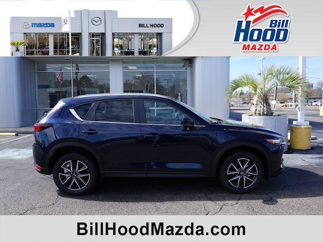 2018 Mazda Mazda CX-5 Touring FWD SUV