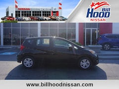 New 2018 Nissan Versa Note S Hatchback in Hammond, LA