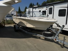 1992 Double Eagle Boat -