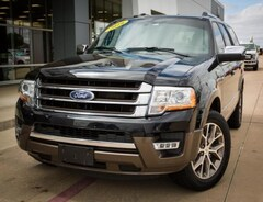 Used 2016 Ford Expedition King Ranch SUV