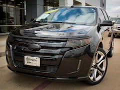 Used 2014 Ford Edge Sport SUV