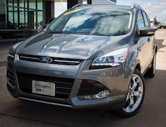 Used 2014 Ford Escape Titanium SUV
