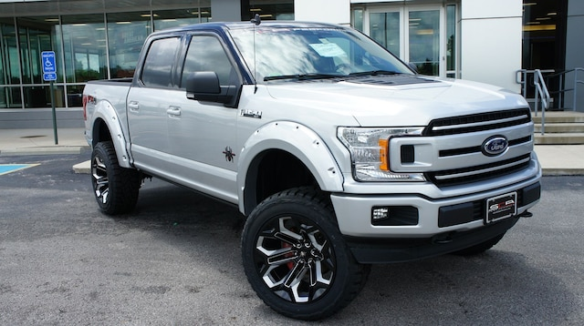 Billingsley Ford Ardmore >> New Ford Inventory Billingsley Ford Of Ardmore In Ardmore