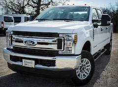 2019 Ford F-350 STX Truck Crew Cab