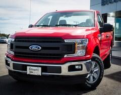 2018 Ford F-150 XL XL 4WD Reg Cab 6.5 Box