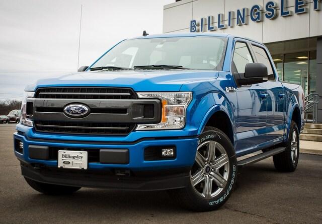 Billingsley Ford Ardmore >> Inventory Billingsley Ford Of Ardmore