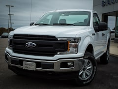 2018 Ford F-150 XL Truck Regular Cab