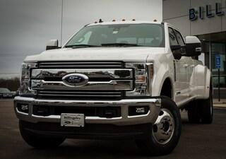 2019 Ford F-350 Lariat Truck Crew Cab