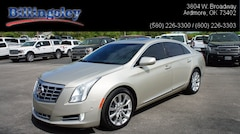 2015 CADILLAC XTS Luxury Sedan