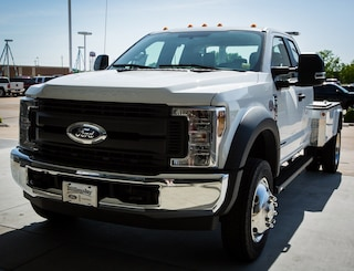 2019 Ford F-450 Chassis Truck Super Cab