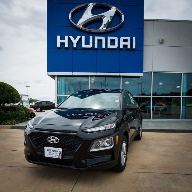 2019 Hyundai Kona SE SUV