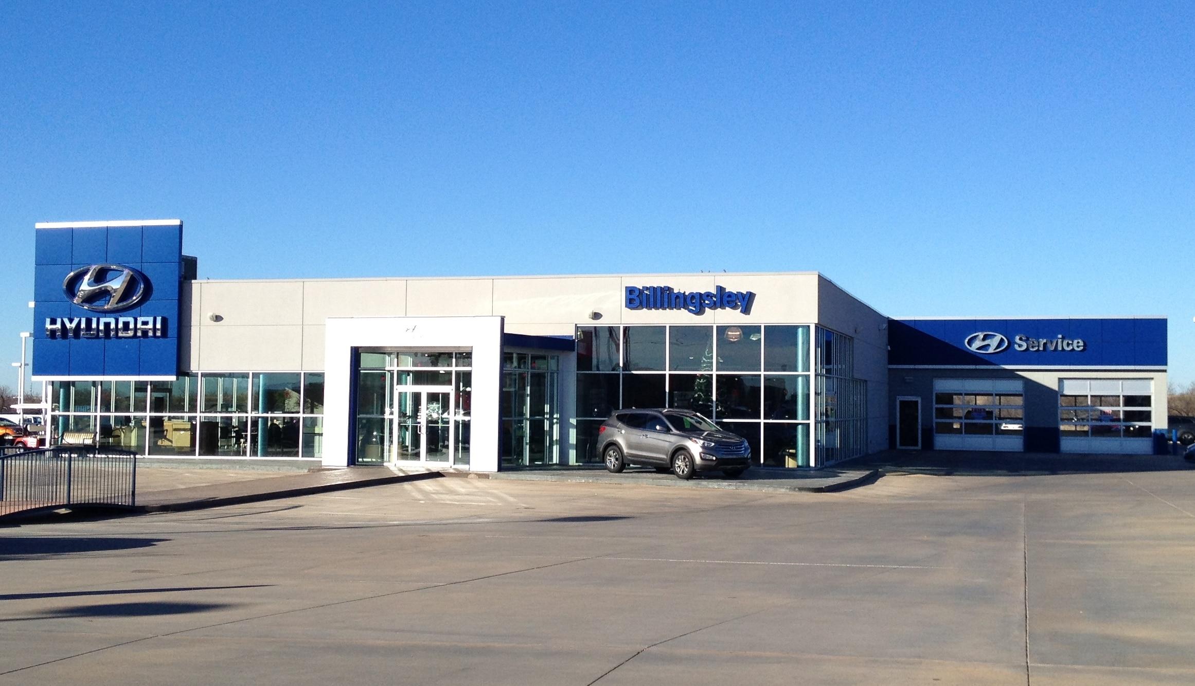 Billingsley Hyundai of Lawton   Free Download Fixes CarPlay