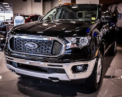 2019 Ford Ranger Truck SuperCrew