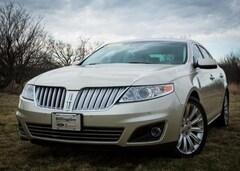 Used 2010 Lincoln MKS Sedan
