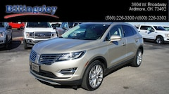 Used 2015 Lincoln MKC Reserve FWD