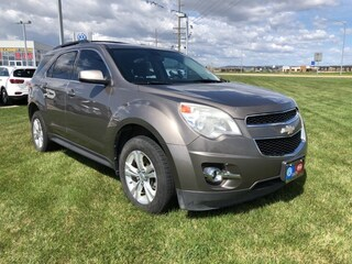 Bargain 2011 Chevrolet Equinox LT SUV for sale in Billings, MT