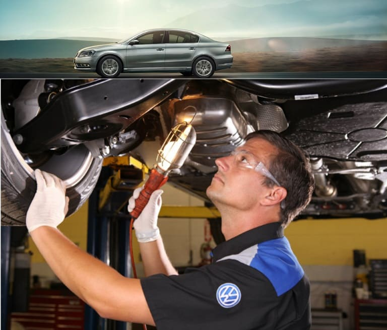 Volkswagen Billings Auto Service | New Car Service & Repair in