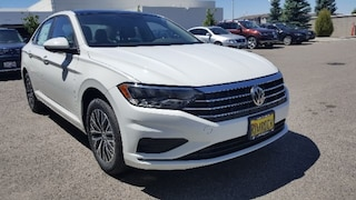 New 2019 Volkswagen Jetta SE 1.4 TSI AUTOMATIC Sedan for sale in Billings, MT