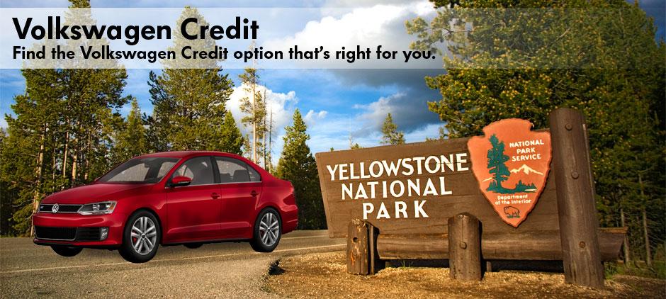 Volkswagen Credit Com Volkswagen Car