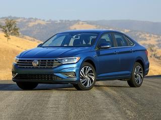 2019 Volkswagen Jetta R-Line Sedan
