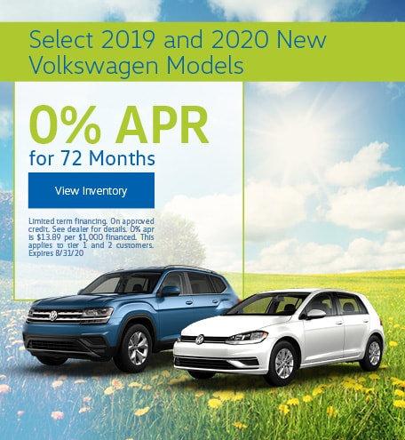 0% APR For 72 Months