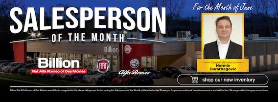 Billion Auto Des Moines >> Billion Alfa Romeo New Alfa Romeo Dealership In Clive Ia