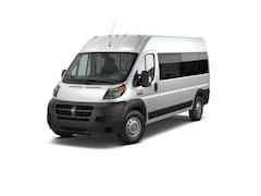 2017 Ram ProMaster 2500 WINDOW VAN 159 WB Cargo Van