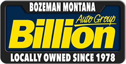 Billion Dodge-Chrysler Jeep