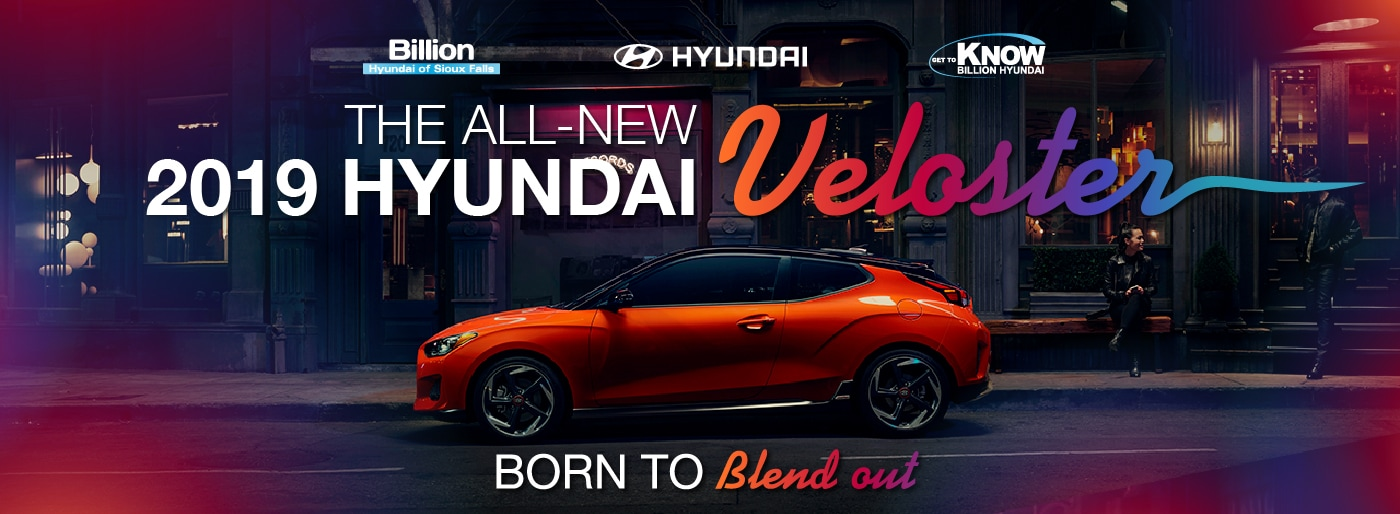Billion Auto Sioux Falls >> Billion Hyundai Sioux Falls New Hyundai Dealership In Sioux
